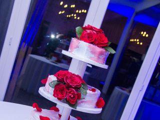 Kuchen Haus 6