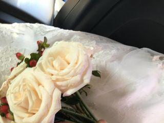 Florería Flores y Bodas 5
