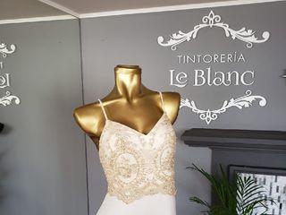 Tintorería Le Blanc 2