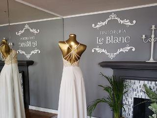Tintorería Le Blanc 3