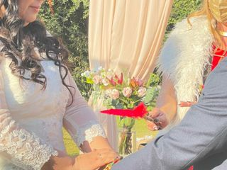 Beltane Handfasting - Ceremonias simbólicas 1