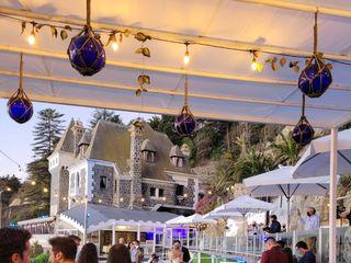 Club Árabe Castillo del Mar 1