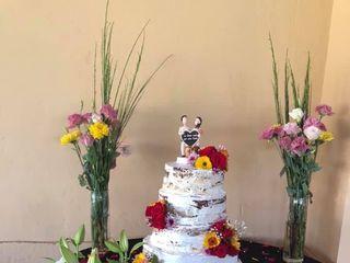 Clementina Cupcakes 1