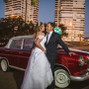 El matrimonio de Herrera Rodriguez Susana y Clásicos del Desierto 16