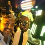 El matrimonio de Guillermo Acosta Zepeda y Hombre Led - Show Robot 11