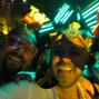 El matrimonio de Guillermo Acosta Zepeda y Hombre Led - Show Robot 12