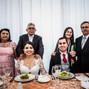 El matrimonio de Simone De Sousa y Patricio Galaz y Centro de Eventos Plenitude 7