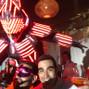 El matrimonio de Guillermo Acosta Zepeda y Hombre Led - Show Robot 14