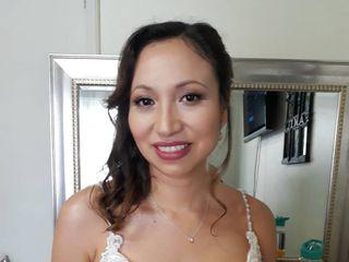 Coté Córdova Makeup 5