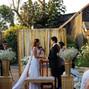 El matrimonio de Alicia Cabrera y Banquetería Dominga Eventos 23