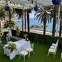 El matrimonio de Gonzalo V. y Club Árabe Castillo del Mar 18