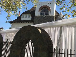 Castillo Ñuñoa 5