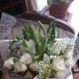 El matrimonio de Javiera A. y Diseño Floral Marta Parraguez 13