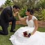 El matrimonio de Estefania Alvial y Wedding Photography 19