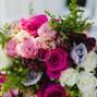 El matrimonio de Natalia Rojas y Floristería Tussie Mussie 14