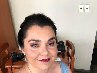 Nicole Godoy Makeup & Hair 2