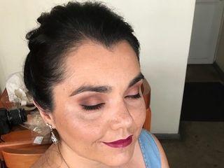 Nicole Godoy Makeup & Hair 3