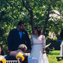 El matrimonio de Claudia Alzola Toro y Bellísima Novia 10