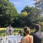 El matrimonio de Bernardita Suazo y Casona Lo Aguirre CLA 6