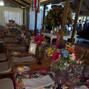El matrimonio de Paula P. y Zarzamora Banquetería 33