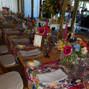 El matrimonio de Paula P. y Zarzamora Banquetería 34