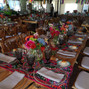 El matrimonio de Paula P. y Zarzamora Banquetería 36