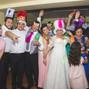 El matrimonio de Andrea Berrios y Gala Hotel 10