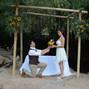 El matrimonio de Claudia Sanhueza y La Escondida 10