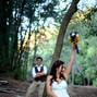 El matrimonio de Claudia Sanhueza y La Escondida 11