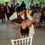 El matrimonio de Claudia Sanhueza y La Escondida 14