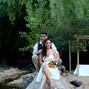 El matrimonio de Claudia Sanhueza y La Escondida 17