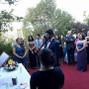 El matrimonio de Viviana Moya y Centro de Eventos Villa Toscana 26