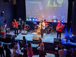 Banda Orquesta Rithual Dance 2