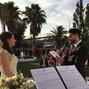 El matrimonio de Francisca Gonzalez Omegna y Santa Catalina de Chicureo 9