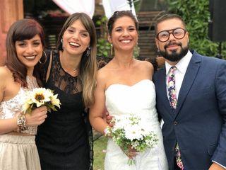 Paola Suarez 1