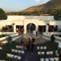El matrimonio de Francisca Gonzalez Omegna y Santa Catalina de Chicureo 11