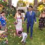 El matrimonio de Sebastian Hernandez y Casona Lonquén 8