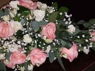 Florería Flores y Bodas 2