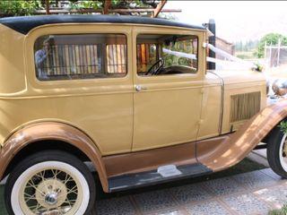 Royal Antique Car 3