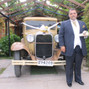 Royal Antique Car 14