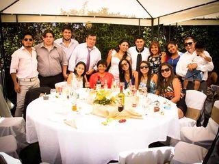 Eventos ON Banquetería 5