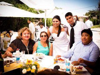 Eventos ON Banquetería 6