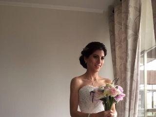Anita Costa Make Up & Hair 5