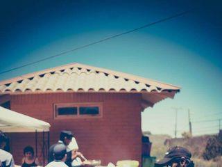 Eventos ON Banquetería 7