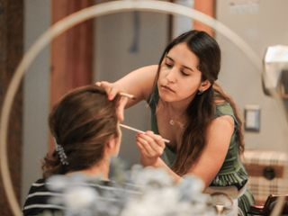 Maquilladora profesional Piamibeltrucco 1