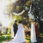 El matrimonio de Diego Gallardo y Beltane Handfasting 12