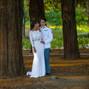 El matrimonio de Loreto Cifuentes y Ema Coliqueo Diseño de Alta Costura 8