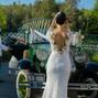 El matrimonio de Loreto Cifuentes y Ema Coliqueo Diseño de Alta Costura 10
