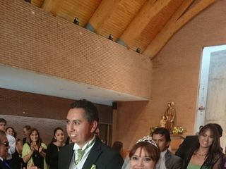 Miss & Mister Bodas Chile 1