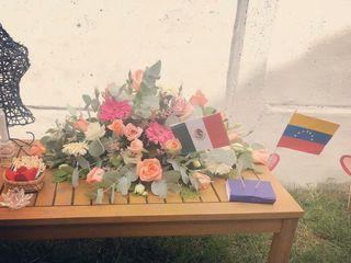 Florería Rosamor 1